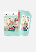 Maskeraide - Spotted! - set of 8 sheets