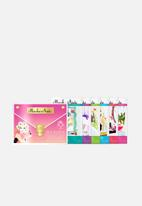 Maskeraide - In A Clutch - boxed set of 6 sheet masks