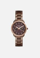 Fossil - Tailor - brown