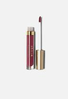 Stila - Stay all day liquid lipstick - bacca