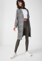 Cotton On - Dante legging - khaki