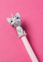 Typo - Novelty pen - Caticorn