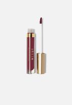 Stila - Stay all day liquid lipstick - morello sheer