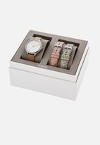 Fossil - Suitor gift set - multi