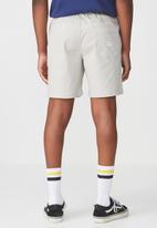 Cotton On - Easy short - grey