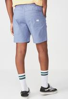 Cotton On - Easy short - blue