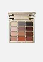 Stila - Eyes are the window to the mind palette