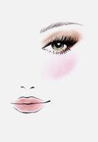 Stila - Perfect me palette - light medium