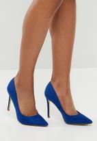 Madison® - Katinka court heel - blue