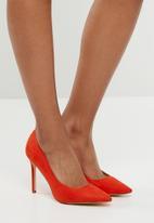 Madison® - Katinka court heel - orange