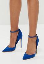 Madison® - Rosaleigh heel - blue