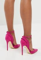 Madison® - Rosaleigh heel - pink