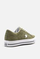Converse - One Star - OX - Field surplus