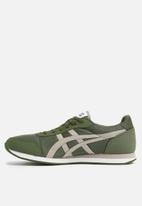 Asics Tiger - Curreo II - Forrest / Moonrock