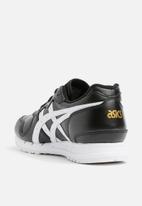 Asics Tiger - Gel-Movimentum - Black / White
