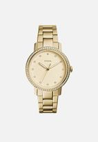 Fossil - Neely - gold