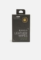 SneakerLAB - Leather Wipes