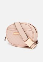 Call It Spring - Hilobiscs waist bag - pink