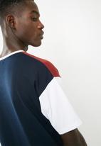 Superbalist - Loose fit tee combo - 2 pack - multi