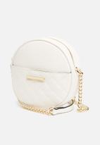 Call It Spring - Gwayvia bag - white