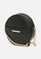Call It Spring - Gwayvia bag - black