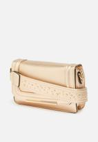 Call It Spring - Southlake bag - gold
