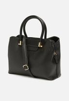 Call It Spring - Rhoilia bag - black