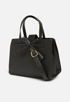 Call It Spring - Adenawet tote bag - black