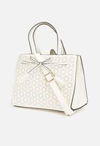 Call It Spring - Adenawet tote bag - white