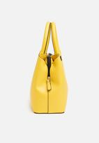 Call It Spring - Rhoilia bag - yellow
