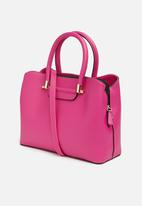 Call It Spring - Rhoilia bag - pink