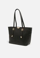 Call It Spring - Adrirase tote bag - black