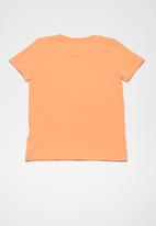 name it - Esmon top - orange