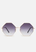 Superbalist - Anok sunglasses-black