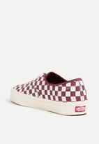 Vans - Authentic - port royale - marshmallow