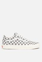 Vans - Old Skool - pewter marshmallow