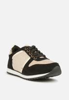 Madison® - Baltimore sneaker - black