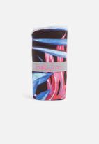 Bobums - Yoga towel - multi