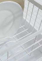 Yamazaki - Tosca dish drainer - white