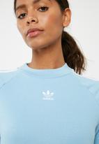 adidas Originals - Trefoil crew sweat - blue