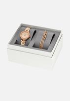 Fossil - Blane - rose gold