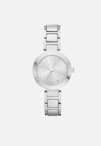 DKNY - Stanhope - silver