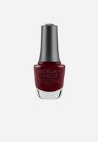 Morgan Taylor - Nail Lacquer -  From Paris With Love