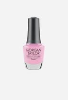 Morgan Taylor - La Dolce Vita - lavender pink crème