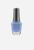 Morgan Taylor - Nail Lacquer - Take Me To Your Tribe