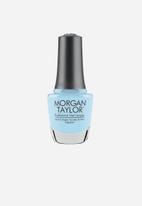 Morgan Taylor - Water Baby - Baby Blue Crème