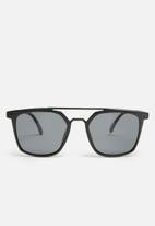 Lundun - Southwarks sunglasses - black