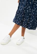 Jacqueline de Yong - Ditte skirt - navy & white