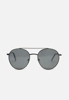 Lundun - St Pauls sunglasses - black