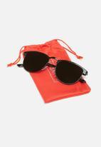 Lundun - Stokes sunglasses - black